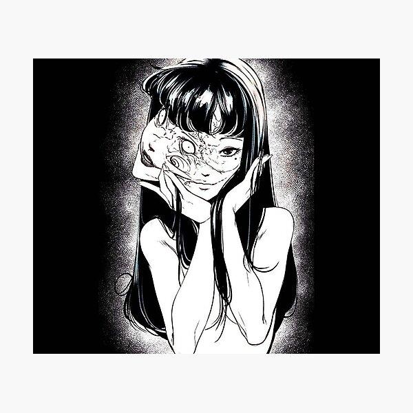 anime Photographic Print