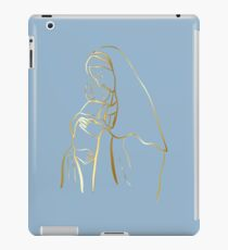 Mater Dei by TRADCATFEM iPad Case/Skin
