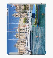 Malta: Traditional Boat iPad Case/Skin