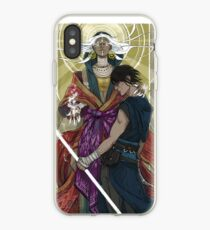 faithful iPhone Case