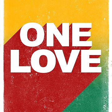 One love by nicolaspro15