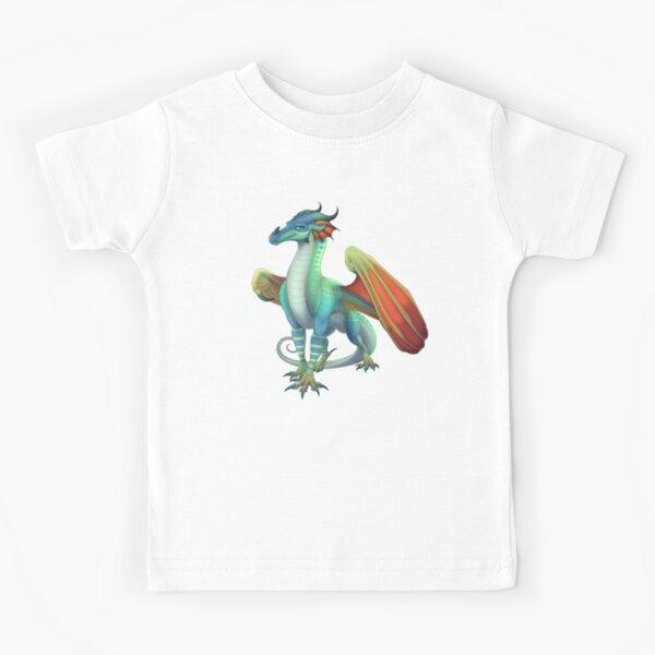 Glory the RainWing Kids T-Shirt