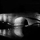 Bridge night.. by Paul Pasco