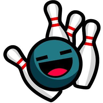 Bowling2 by Turiddu