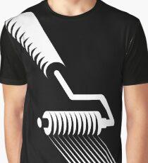 woodcut printmaking Graphic T-Shirt