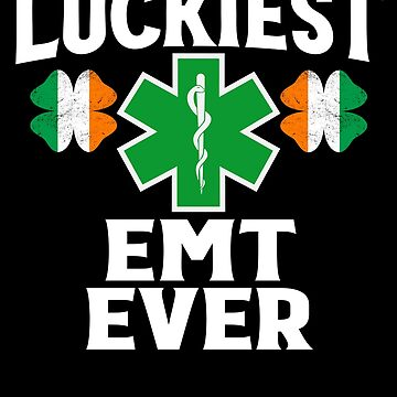 Luckiest EMT Ever by Aewood924