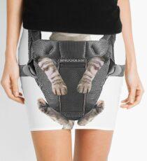 Cat Parent Baby Carrier  Mini Skirt