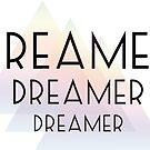 «Soñador 2» de MaksciaMind
