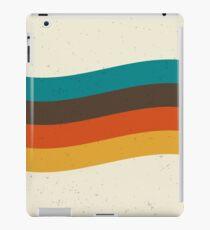 Retrowave iPad-Hülle & Klebefolie