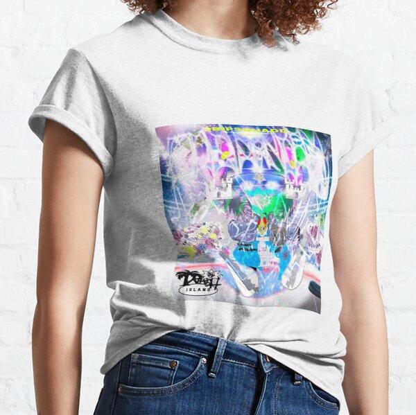 Bladee IceDancer  Camiseta clásica