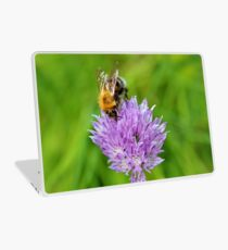 Bee & Chives Laptop Skin