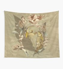 Lua Wall Tapestry