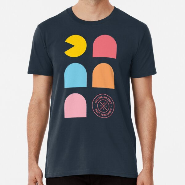 GOSHT OF COLOURS Camiseta premium