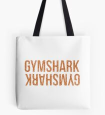 #GymShark Stickers - Official Red Logo Reversed Rotation Tote Bag