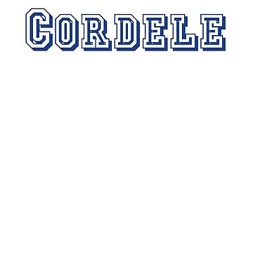 Cordele by CreativeTs