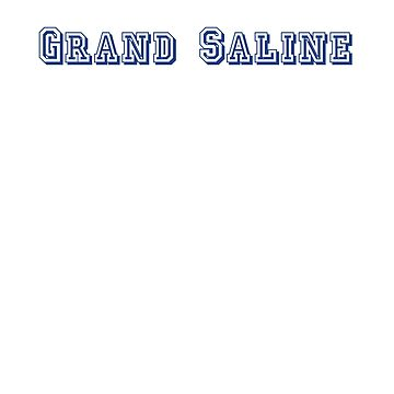Grand Saline by CreativeTs
