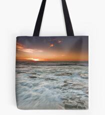North Beach II Tote Bag