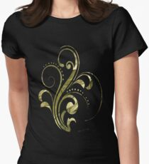 Levana Women's Fitted T-Shirt