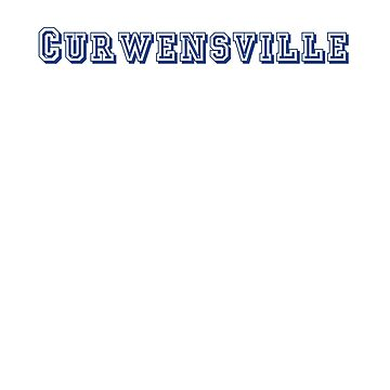 Curwensville by CreativeTs