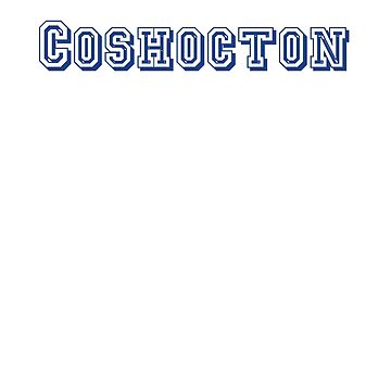 Coshocton by CreativeTs
