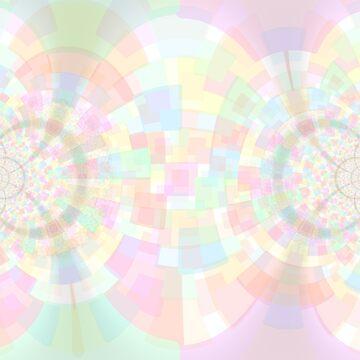 GS Geometric Abstrac 09B© by OmarHernandez