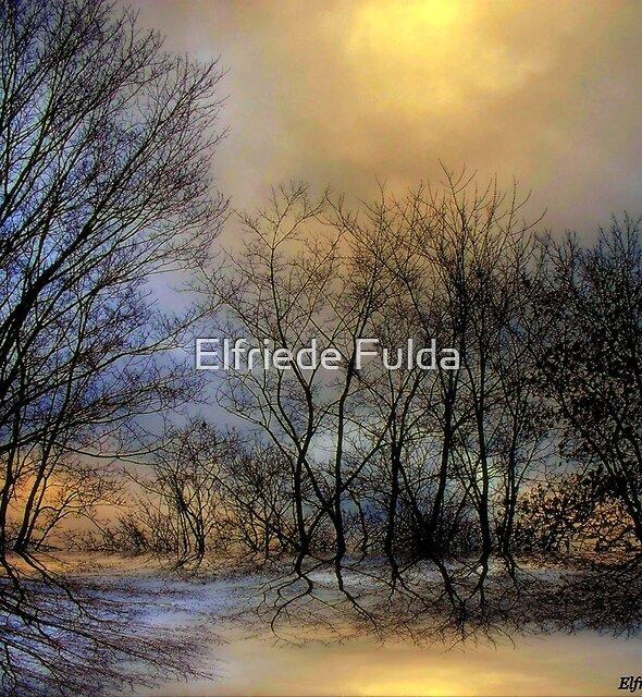 The Glow ! by Elfriede Fulda