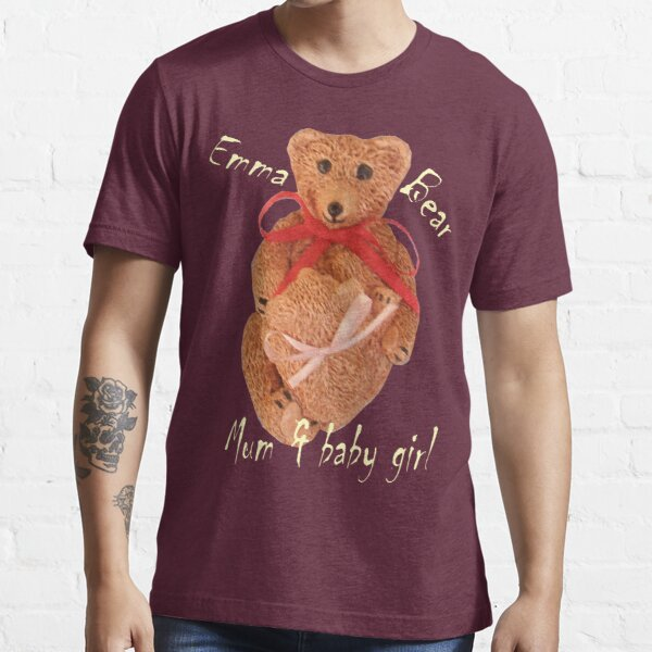 Emma bear mum and daughter. Essential T-Shirt
