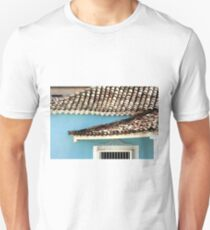 In the middle of town  Unisex T-Shirt