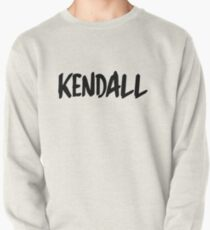 Kendall Pullover
