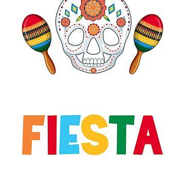 Let The Fiesta Begin by dealzillas
