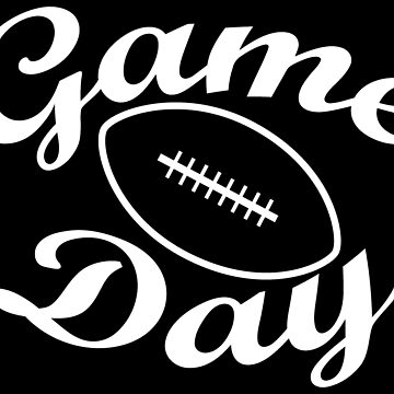 Football Shirts for Women, Game Day Football Shirt, Football Shirt, Tailgate Shirt Women, Tailgating Shirts, Sunday Funday, by damhotpepper