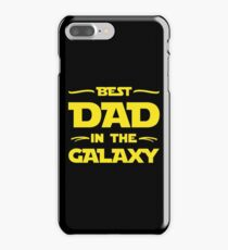 Best Dad in The Galaxy iPhone 7 Plus Case