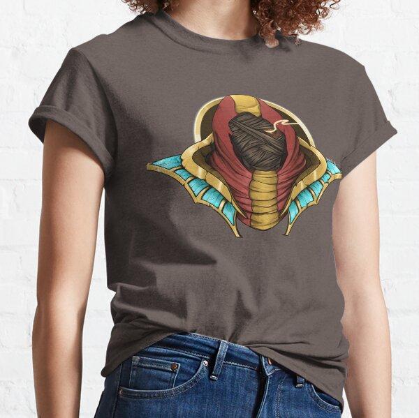 Sand Wraid pyke Classic T-Shirt