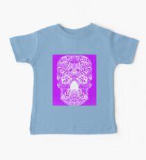 Mauve Skull Kids Clothes