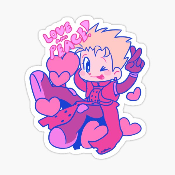 vash the stede gifts merchandise redbubble