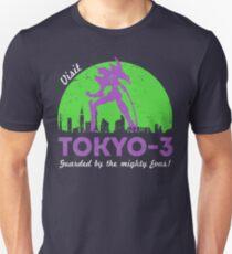 Visit Tokyo-3 T-Shirt