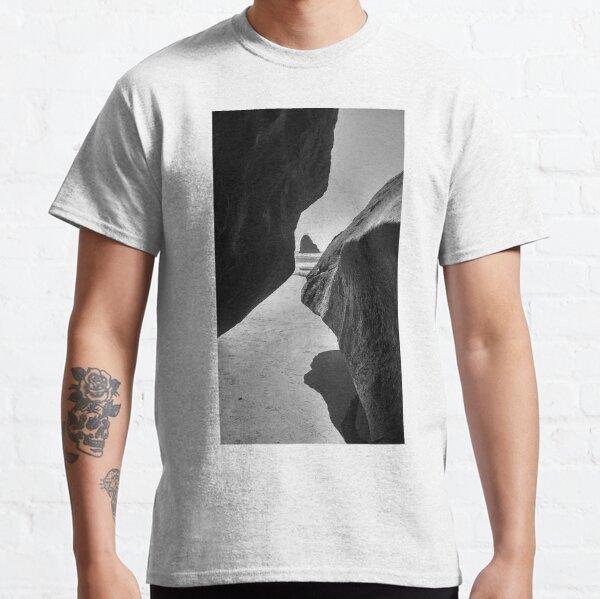 Split  Classic T-Shirt