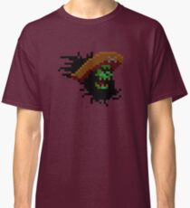 LeChuck - 8 bit Classic T-Shirt