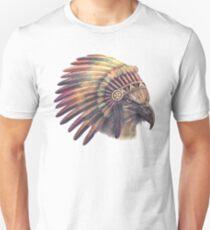 Eagle Chief  Unisex T-Shirt