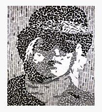 Tom Petty  Photographic Print