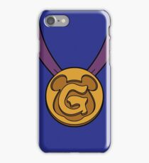 Gummi Bears Madlion iPhone Case/Skin