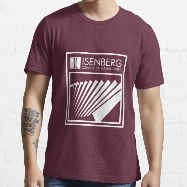 Isenberg School of Management Essential T-Shirt