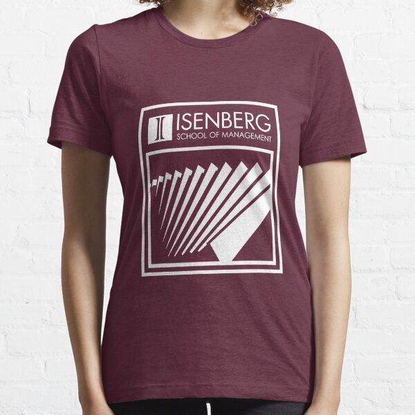 Isenberg School of Management Essential T-Shirt