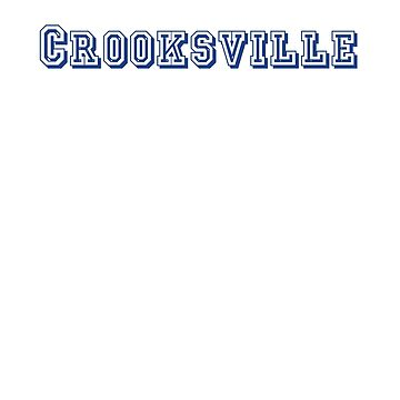 Crooksville by CreativeTs