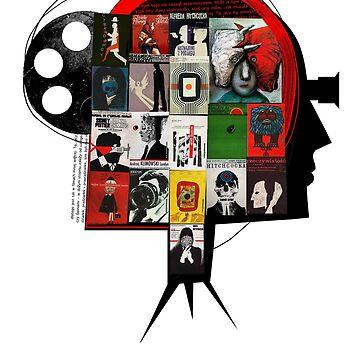 Polskie kino by JCzadowska