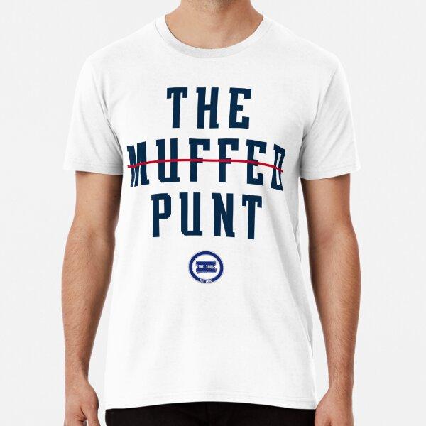 The Edelman Muffed Punt Premium T-Shirt