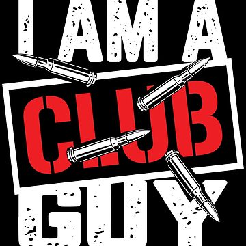 I am a BC Guy by mBshirts
