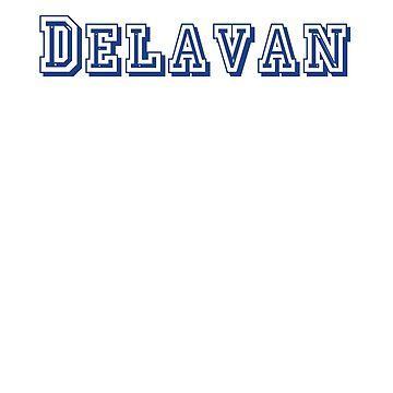 Delavan by CreativeTs