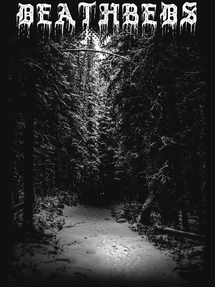 Forest de blackflamemx