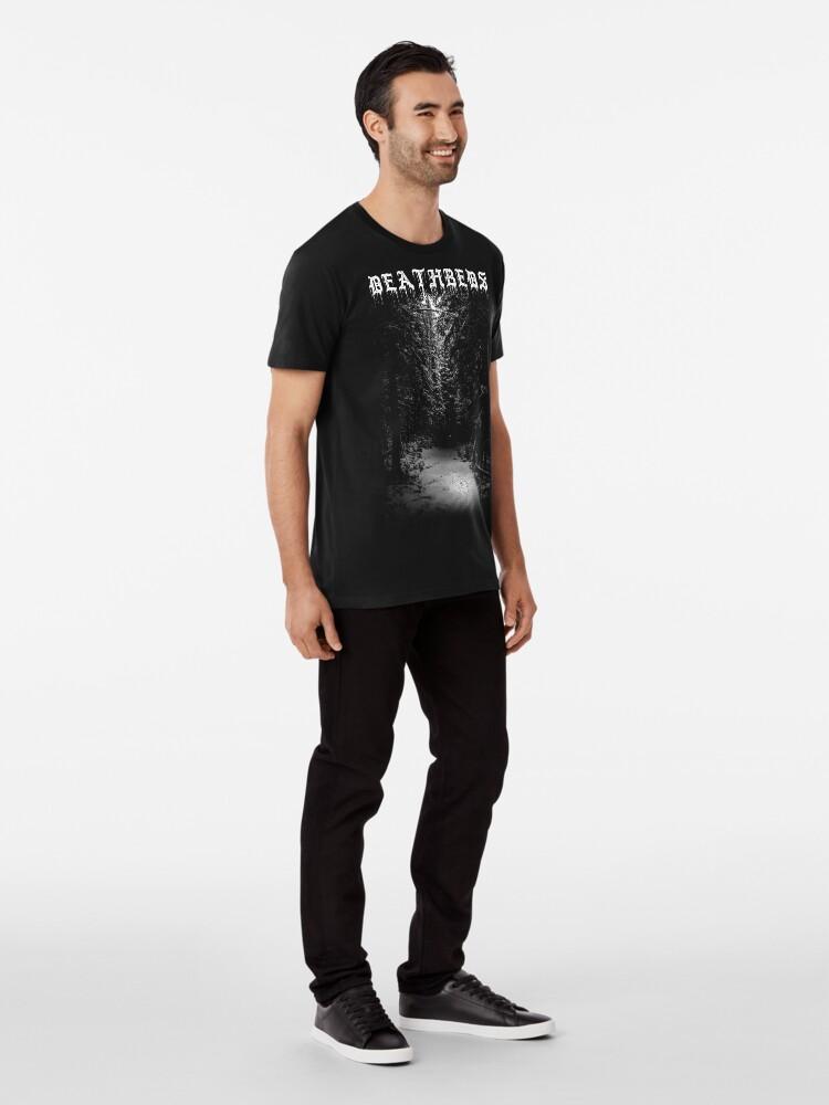 Vista alternativa de Camiseta premium Forest